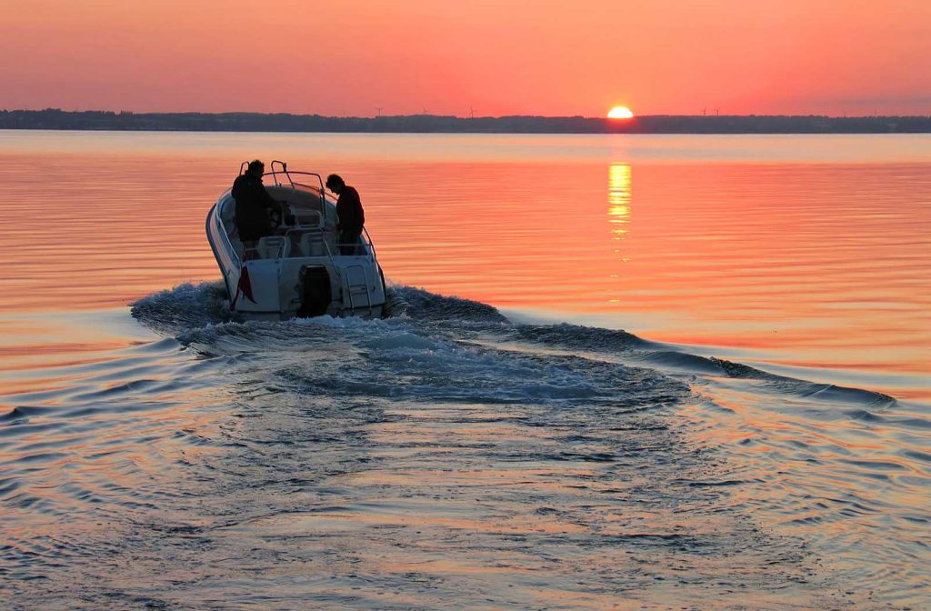 Fall 2018 SCDNR Boating Safety Course Announced