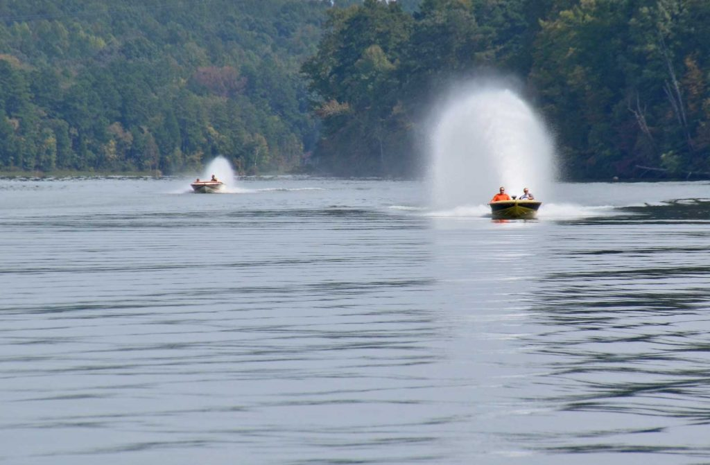 Spring 2018 SCDNR Boating Safety Course Announced