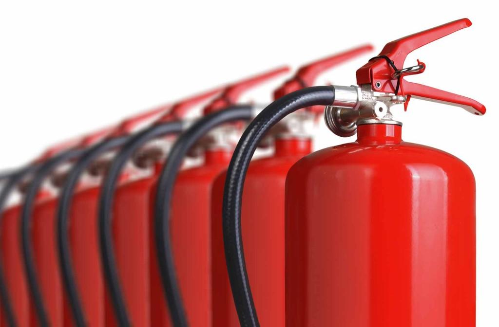 Kidde Recalls 40.5 million Fire Extinguishers
