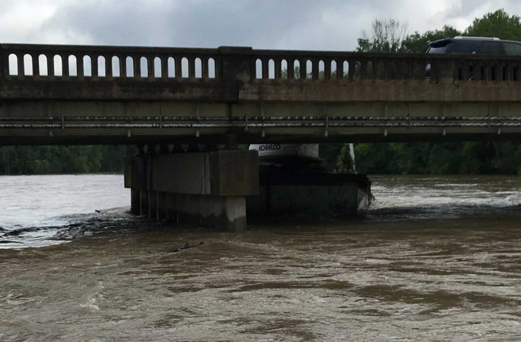 June 10, 2019: Dangerous High Water Alert for Catawba River Basin lakes, including Lake Wylie